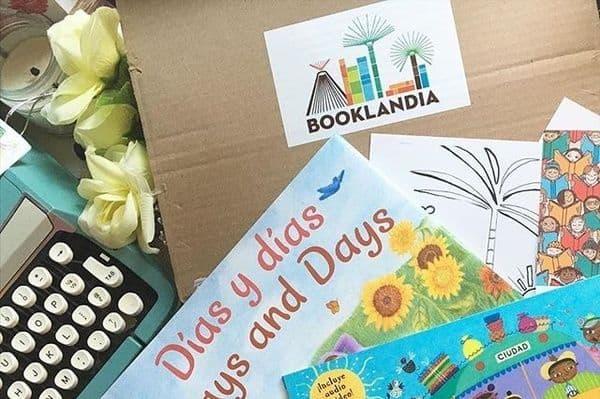 Booklandia Subscription Box