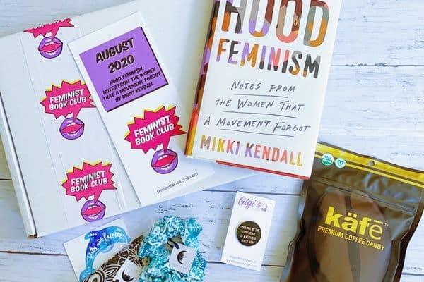 Feminist Book Club