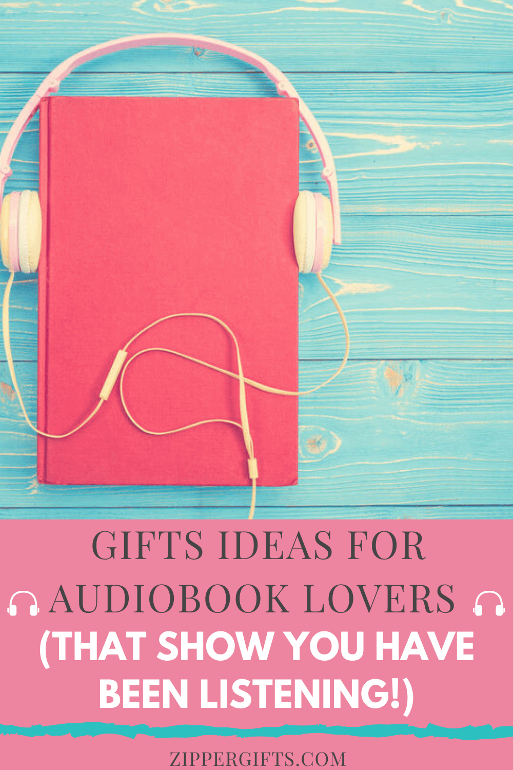 Gift Ideas For Audiobook Lovers (that Show You Have Been Listening)