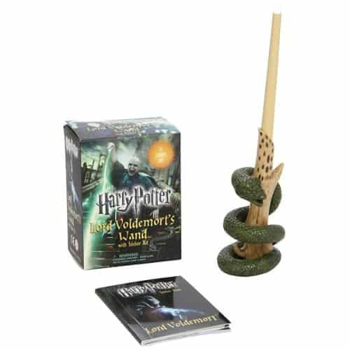 Harry Potter Voldemort's Wand