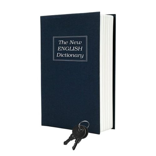 Home Dictionary Diversion Book 1