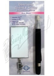 Telescoping Quilting And Sewing Mirror