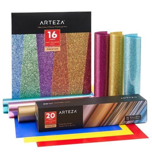 Arteza Vinyl Expert Bundle
