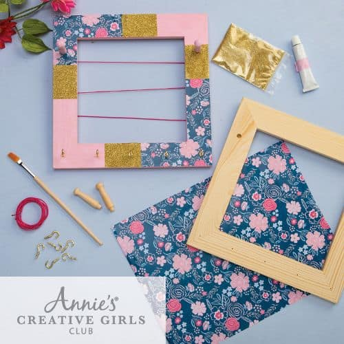 Annie's Creative Girls Club
