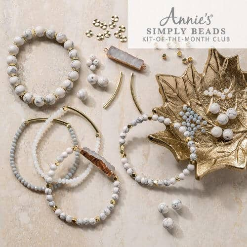 Annie's Simply Beads Kit