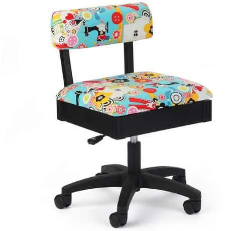 Arrow Sew Now Sew Wow Sewing Chair