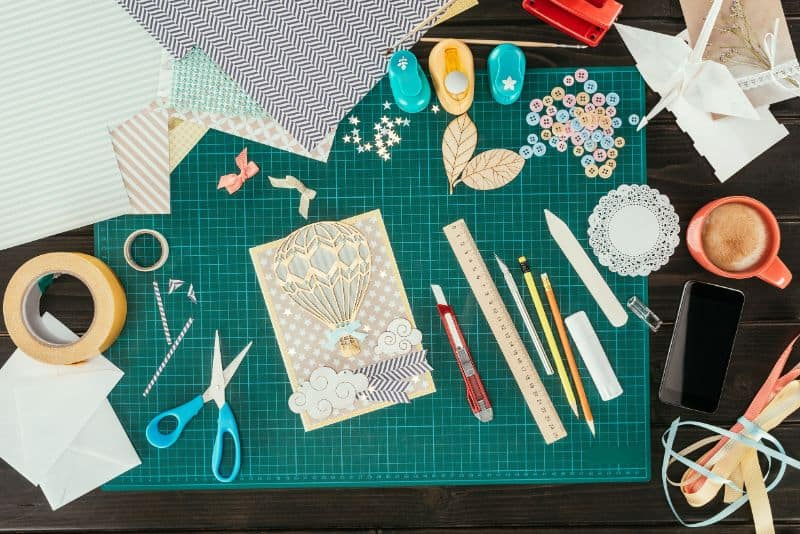 Best Gifts For Card Makers