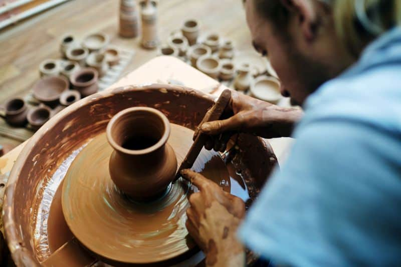 Best Gifts For Potters
