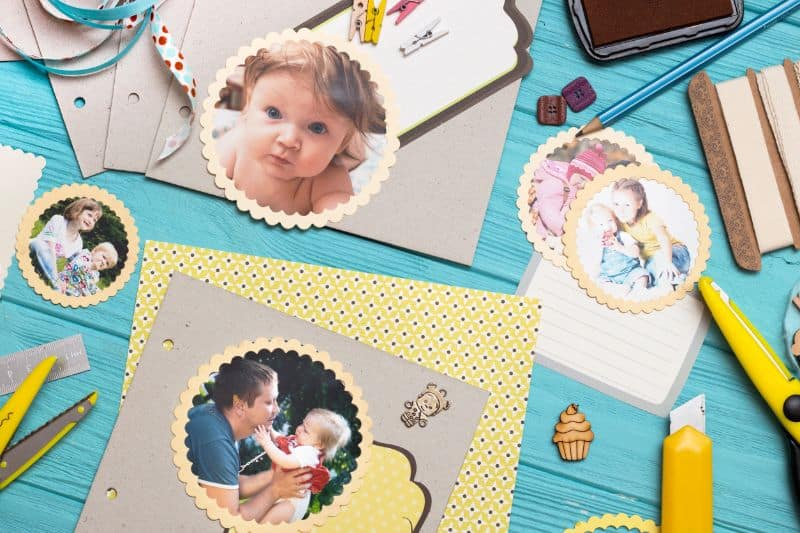 Best Gifts For Scrapbookers