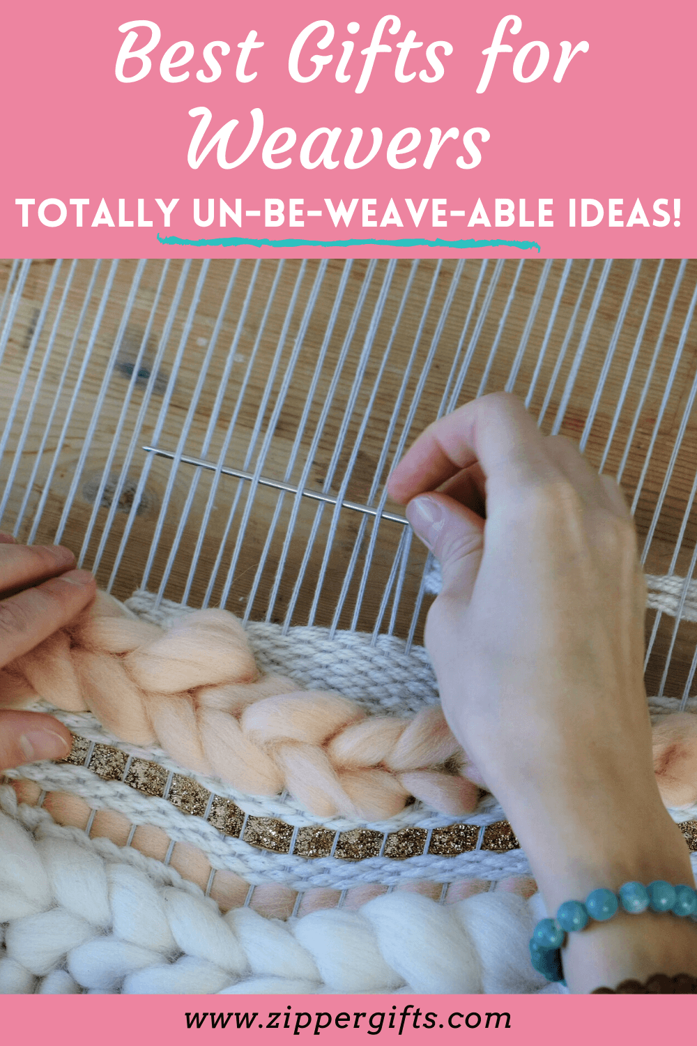 Best Gifts For Weavers (totally Unbe Weave Able Ideas!)