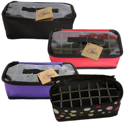 Bluefig Paint Wagon Carrying Case