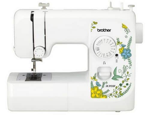 Brother Jx3135f Sewing Machine