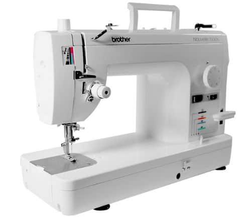 Brother Pq 1500sl Sewing Machine