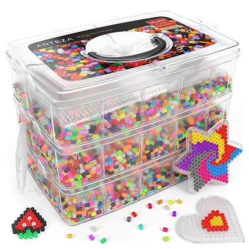 Fuse Beads 30,000 45 Color Set