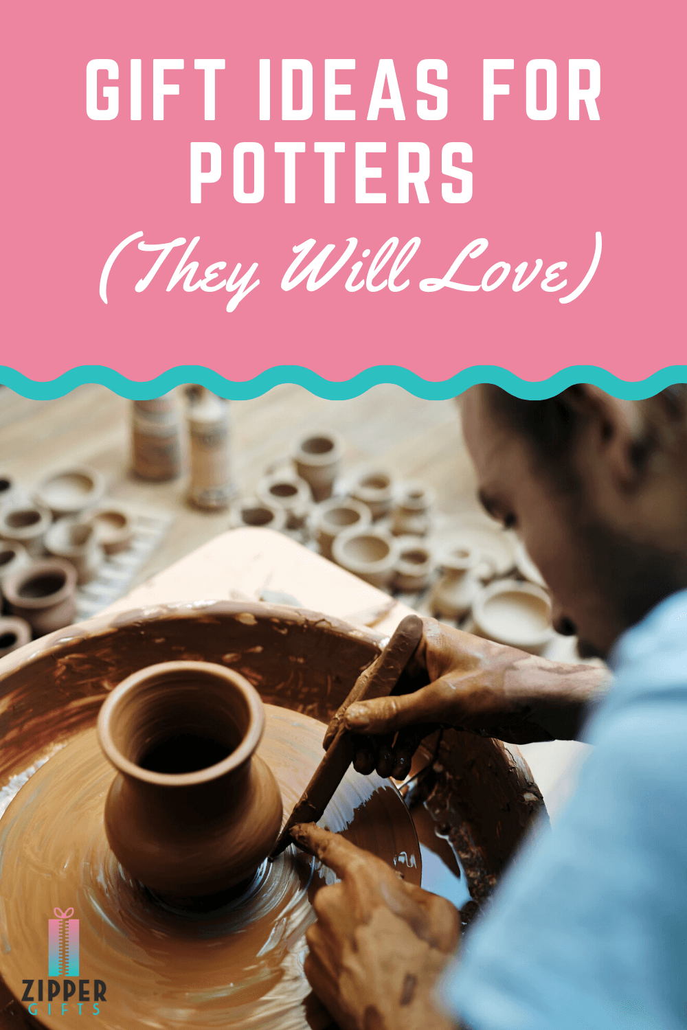 Gift Ideas For Potters (they Will Love)