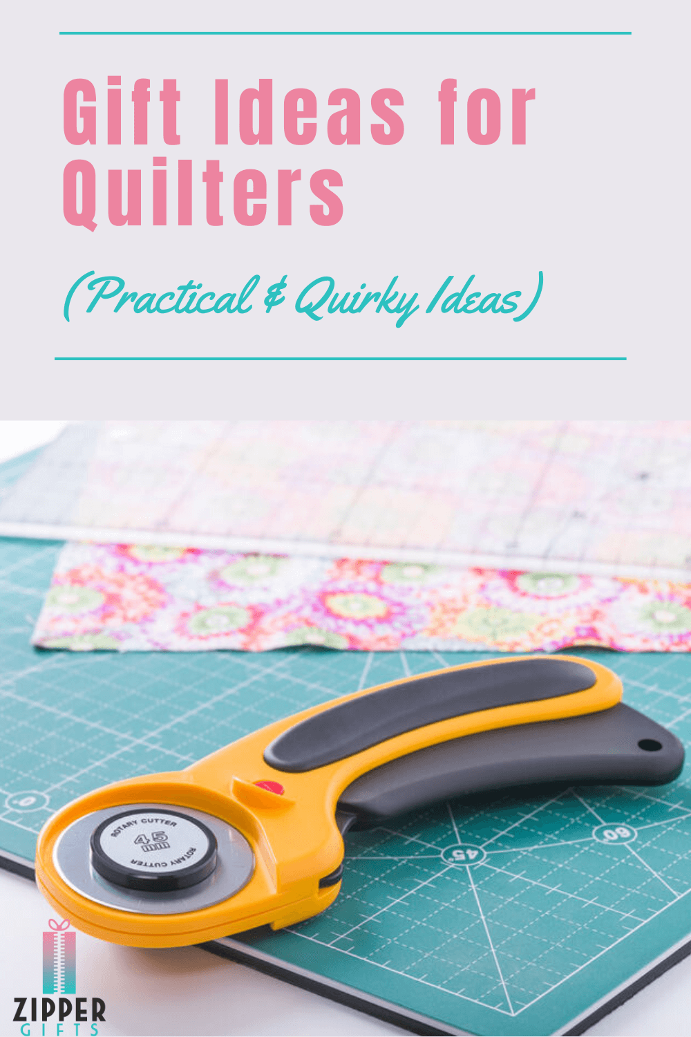 Gift Ideas For Quilters (practical And Quirky Ideas)