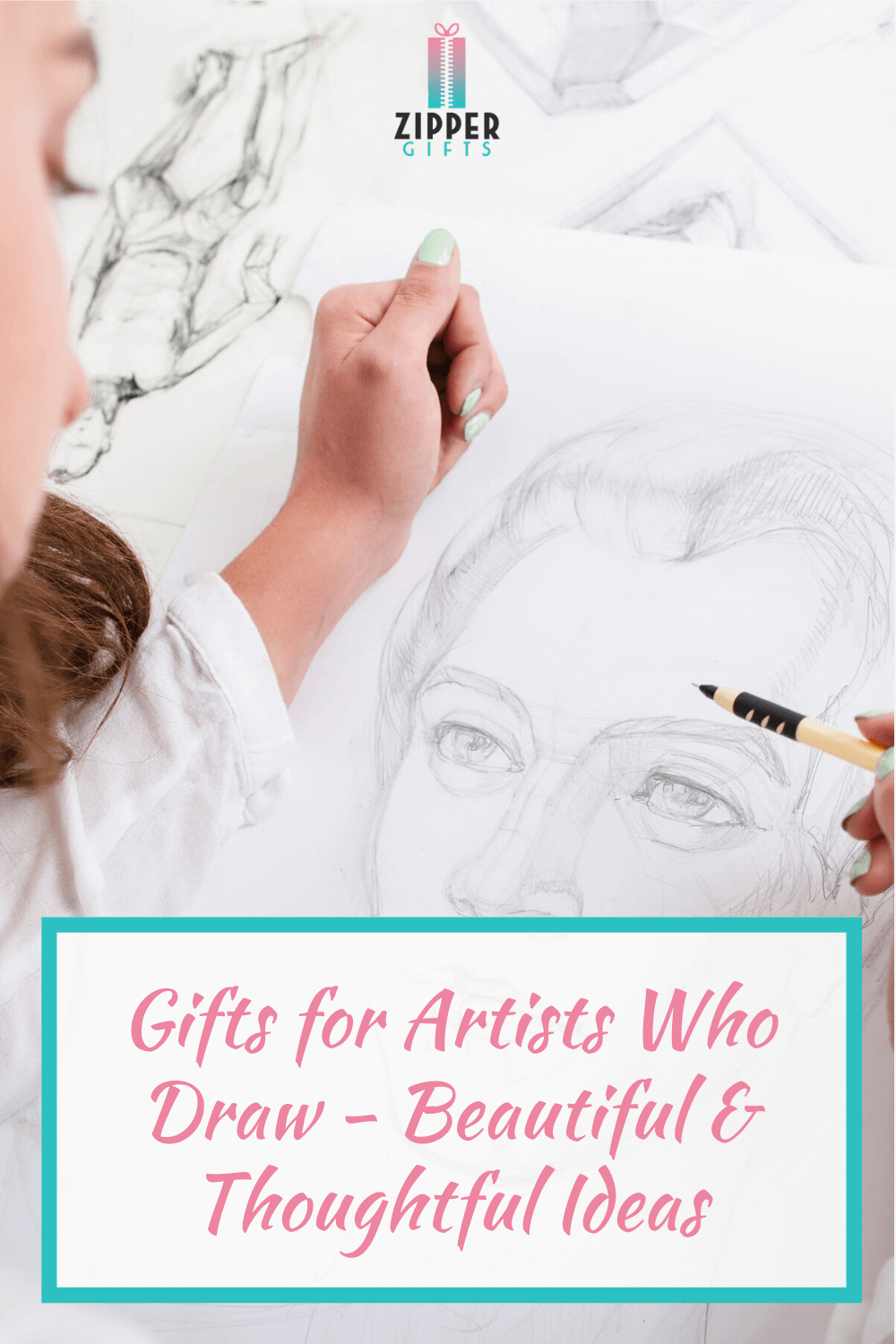 Gifts For Artists Who Draw Beautiful & Thoughtful Ideas