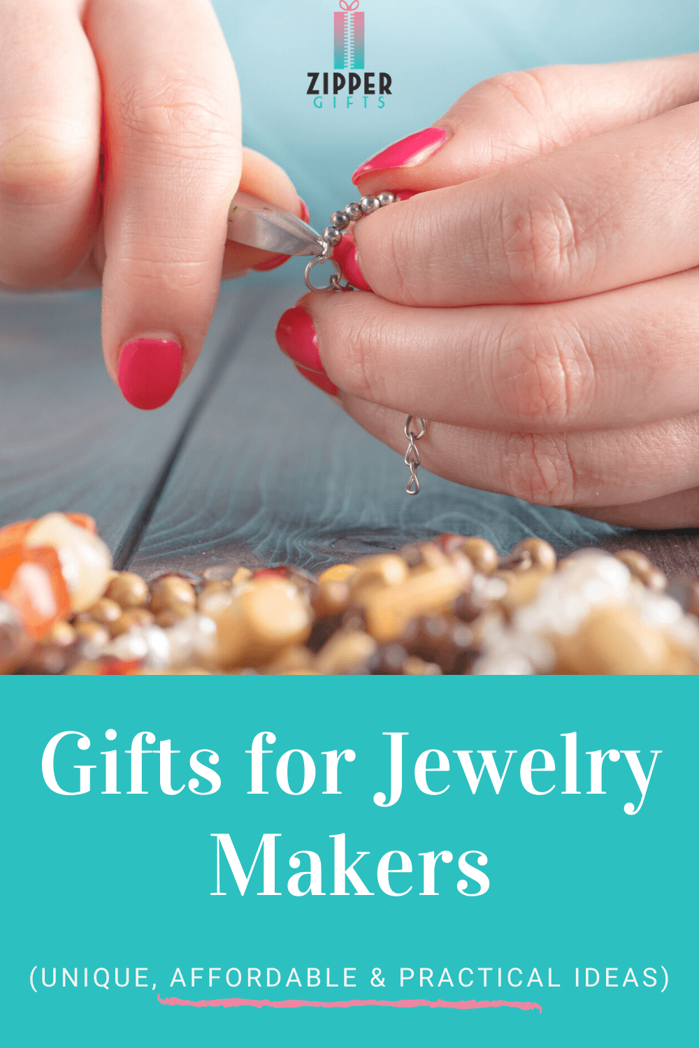 Gifts For Jewelry Makers (unique, Affordable & Practical Ideas)