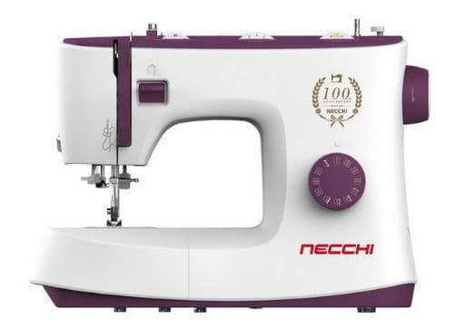 Necchi K132a Sewing Machine