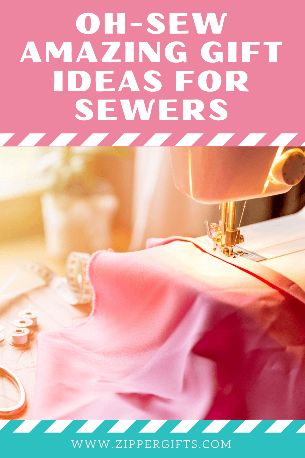 Oh Sew Amazing Gift Ideas For Sewers
