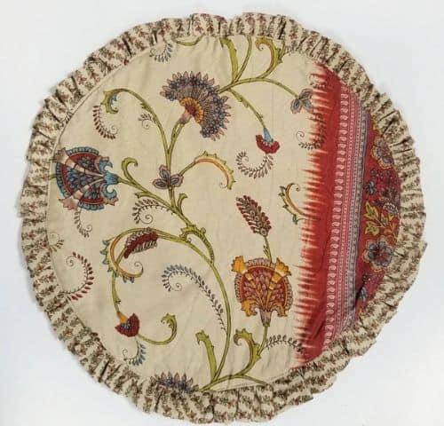 The Sew Sari Placemat Sewing Kit