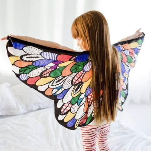 Venus Deco Design Your Own Bird Wings