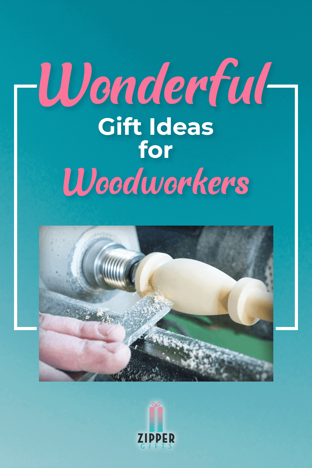 Wonderful Gift Ideas For Woodworkers
