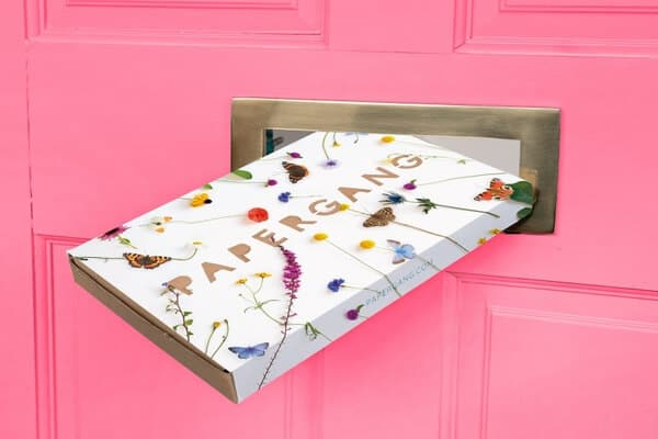 Papergang Subscription Box