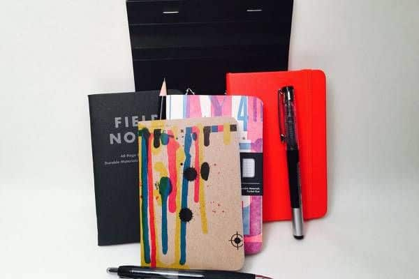 Scribedelivery Subscription Box