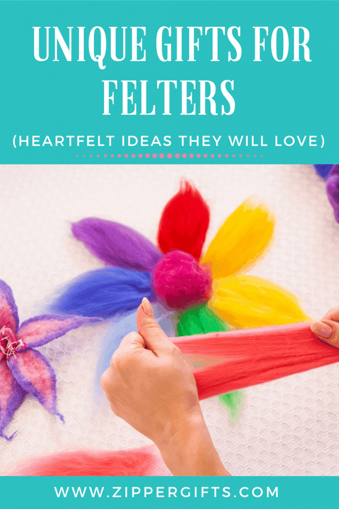 Unique Gifts For Felters (heartfelt Ideas They Will Love)
