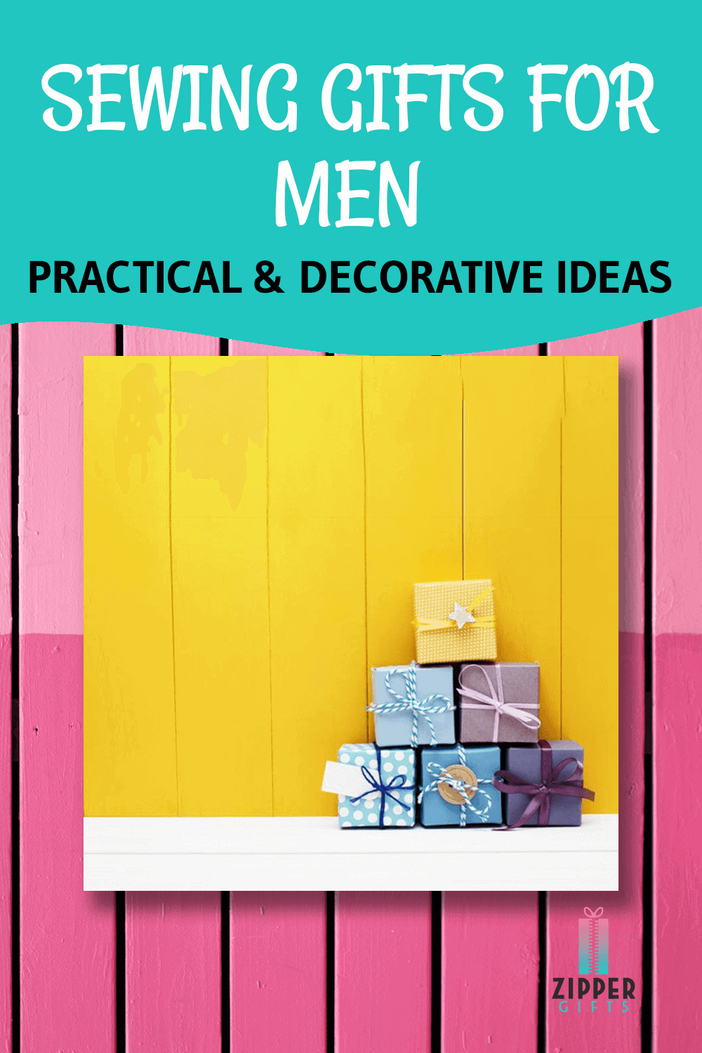 Sewing Gifts For Men Practical And Decorative Ideas